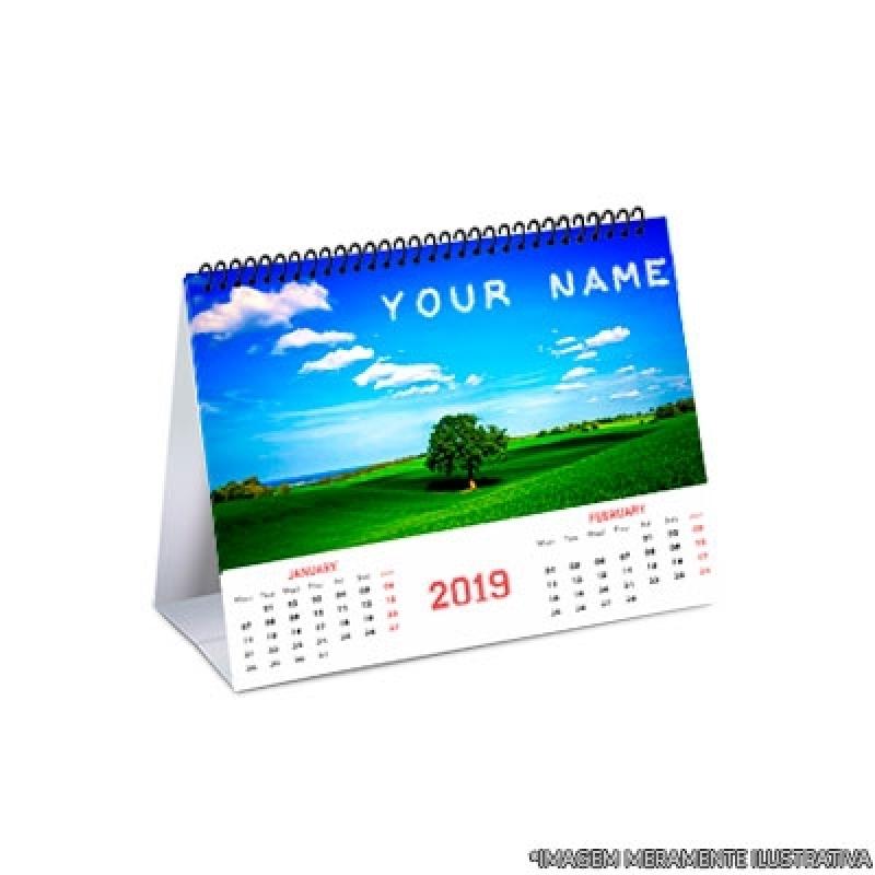 Onde Faz Calendário Personalizado com Nome Água Funda - Calendário Personalizado com Logo