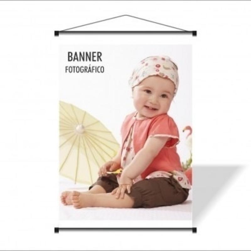Onde Fazer Banner Salão de Beleza Jardim Bonfiglioli - Banner para Aniversario Personalizado
