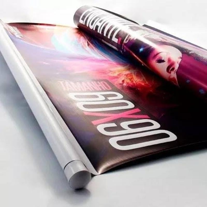 Quanto Custa Banner Tcc Lapa - Banner para Aniversario Personalizado