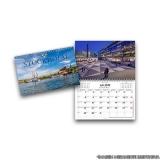 calendário brinde personalizado sob encomenda Vila Progredior