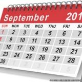 calendário personalizado mesa