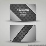 comprar cartão de visita preto e branco Rio Pequeno