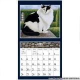 encomendar calendário brinde personalizado Pirituba