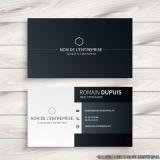 impressão cartão de visita valor Jardim Novo Mundo