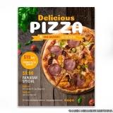 onde compro folhetos para pizzaria Pirituba