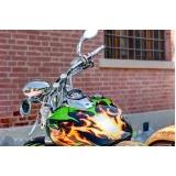 orçamento de adesivo para moto Anhangabaú