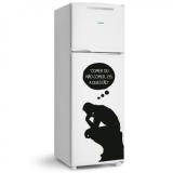 preço do adesivo para geladeira Jardim Morumbi